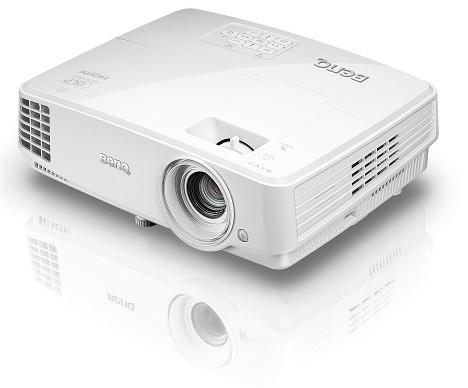 Videoproiector Full HD Benq TH530