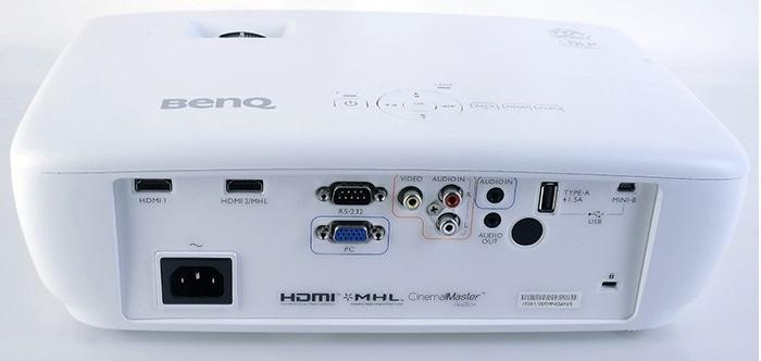 Videoproiector Full HD Benq TH683 DLP 3D