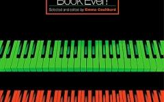 No brand BEST XMAS PIANO DUET BK EVER PF BK