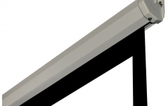 Ecran proiectie cu actionare manuala BlackMount Perete/tavan 160cm X 120cm