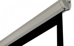 Ecran proiectie cu actionare manuala BlackMount Perete/tavan 200 cm x 200 cm