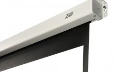 Ecran proiectie cu actionare manuala BlackMount Perete/tavan 200cm x 125 cm