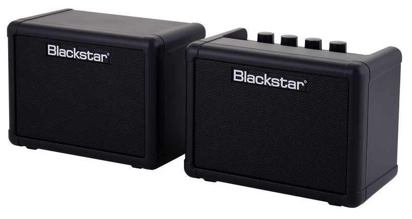 BlackStar Fly Pack