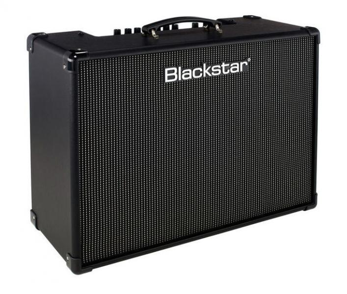 Combo pentru chitara electrica BlackStar ID:Core 100