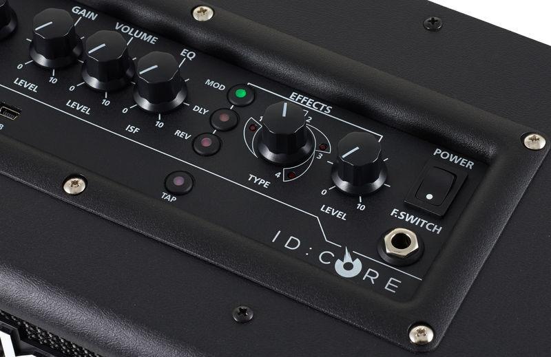 BlackStar ID:Core 40 V1