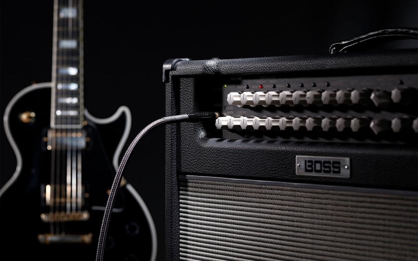Boss BIC-P10