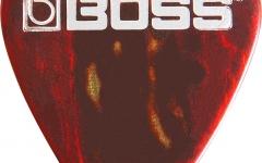 Set de 12 pene heavy de chitara Boss BPK-12-SH Shell Heavy