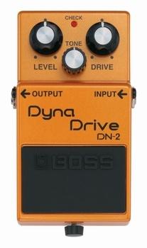 Boss Boss DN-2 Dyna Drive