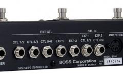 Pedala de selectie Boss ES-8
