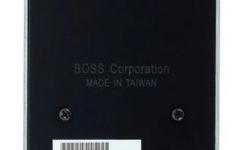 Pedala de volum/expresie Boss EV-30
