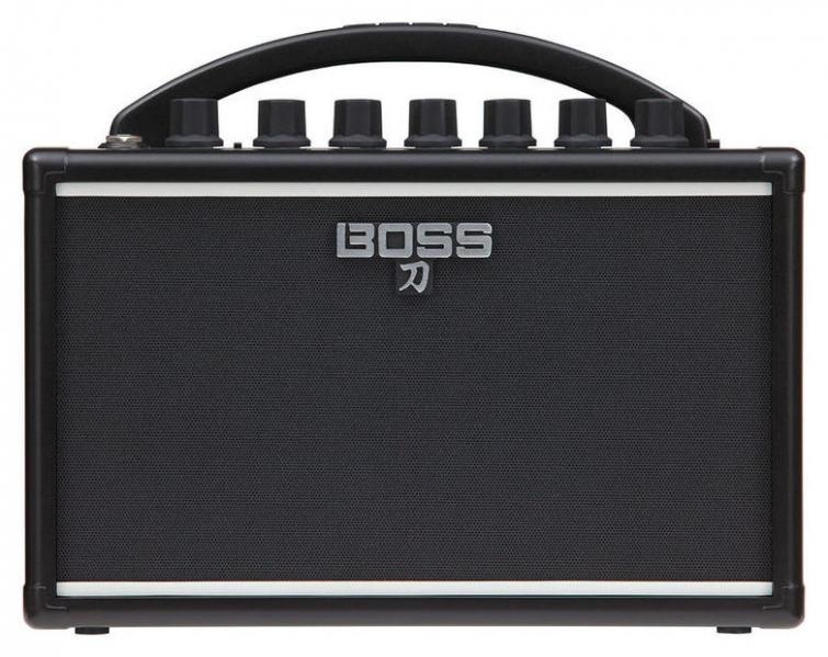 Combo pentru chitara electrica Boss Katana Mini