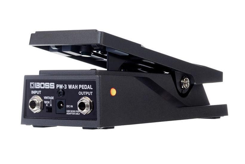 Pedala de Wah / Cry baby Boss PW-3 Wah Pedal