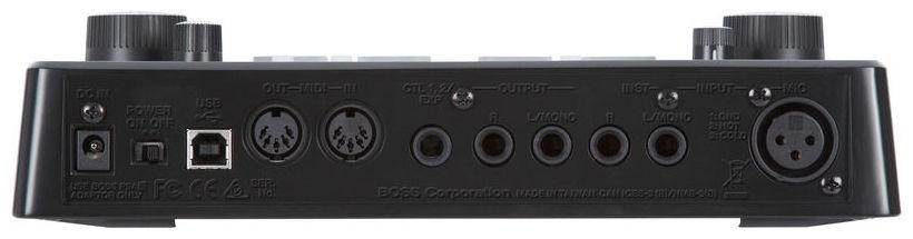 Loop station Boss RC-202