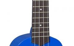 Brunswick BU2 Soprano - Blue