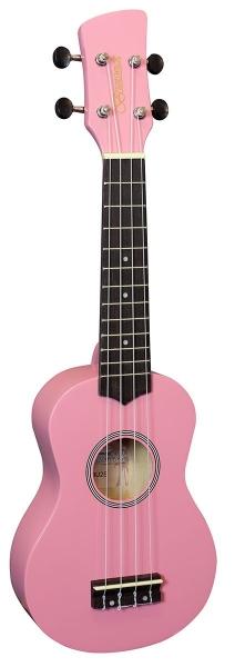 Brunswick BU2 Soprano - Pink