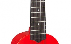 Brunswick BU2 Soprano - Red