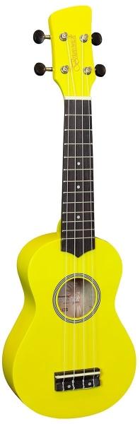 Brunswick BU2 Soprano - Yellow