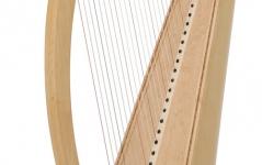 Harpa acustica cu clapete Camac Harps Aziliz