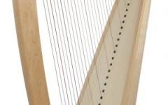 Camac Harps Classical Isolde