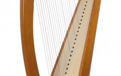 Harpa acustica cu clapete Camac Harps Melusine