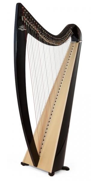 Harpa electro-clasica Camac Harps Ulysse