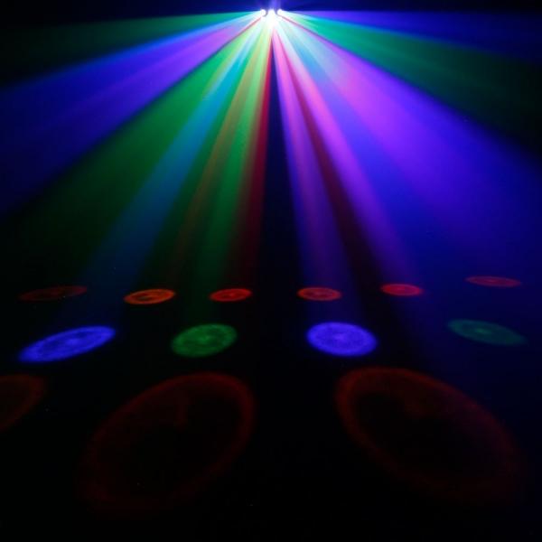 Efect de lumini de tip derby matrix Cameo Eye-Eye