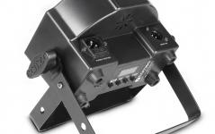 Proiector LED PAR cu profil redus Cameo Flat PAR 1 RGBW IR