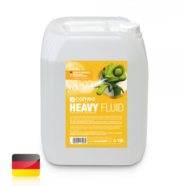 Cameo Heavy Fluid 10L