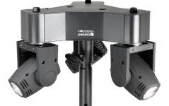 Set de 3 moving head-uri Cameo Hydrabeam 300 W [CLHB300W]