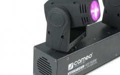 Sistem de  4 moving-head-uri Cameo Hydrabeam 400 RGBW