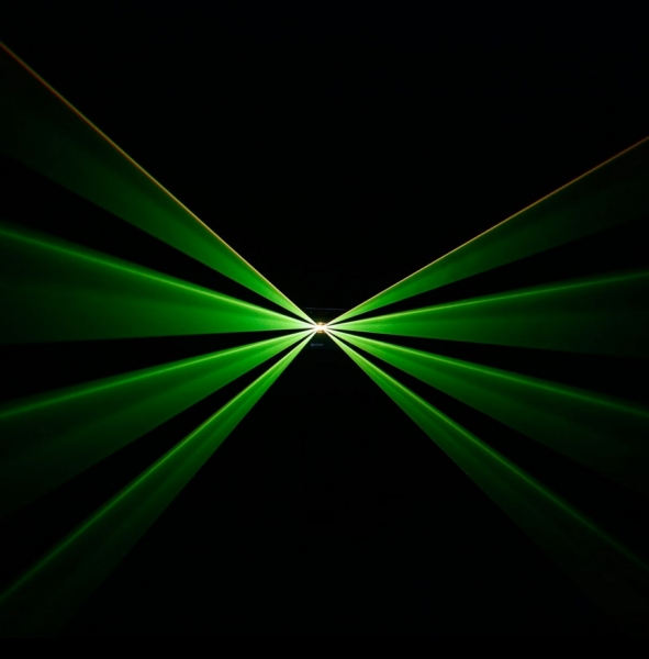 Efect de lumini laser Cameo LUKE 1000 RGB