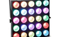 Efect de lumini LED de tip Matrix Panel Cameo Matrix Panel 10W RGB