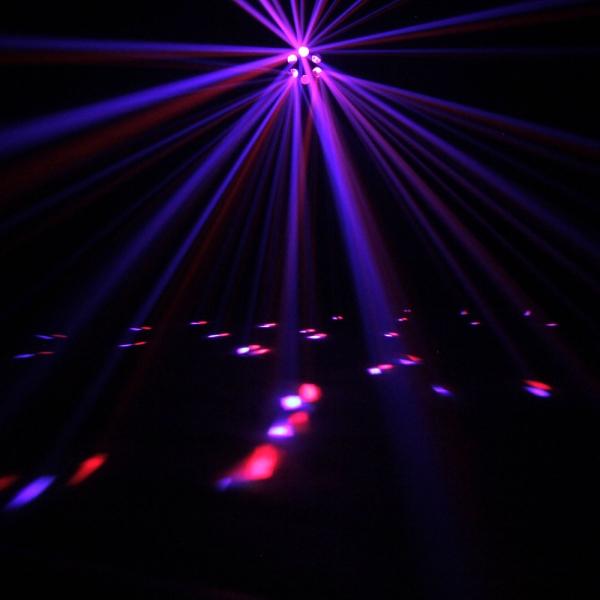 Efect de lumini Cameo Moonflower HP
