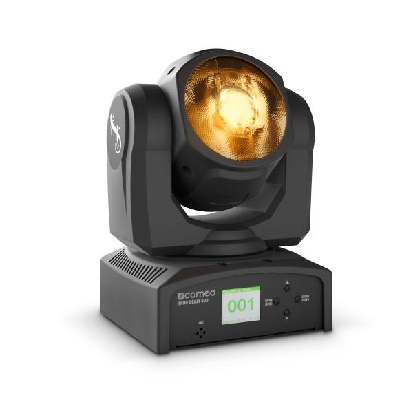 Cameo NanoBeam 600