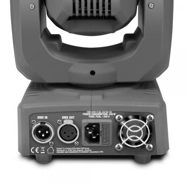Moving head LED Cameo NanoSpot 300