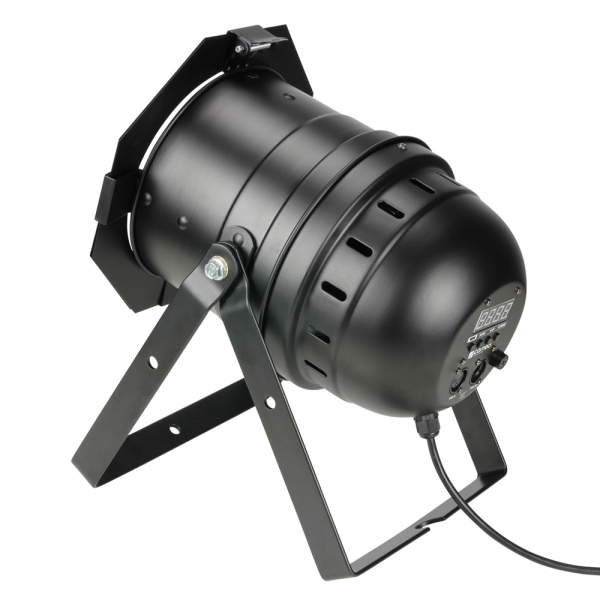 Proiector LED Cameo PAR-64 18x3W TRI LED RGB