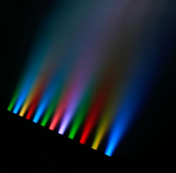 Efect de lumini de tip PixBar / Washer Cameo PIXBAR 200 PRO
