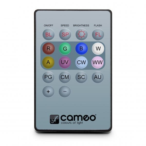 Cameo Q-SPOT Remote 2
