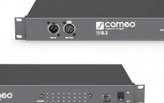 Splitter / booster DMX Cameo SB8.3