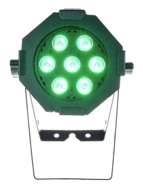 Efect de lumini de tip Studio Mini PAR LED Cameo Studio Mini PAR Q 8W