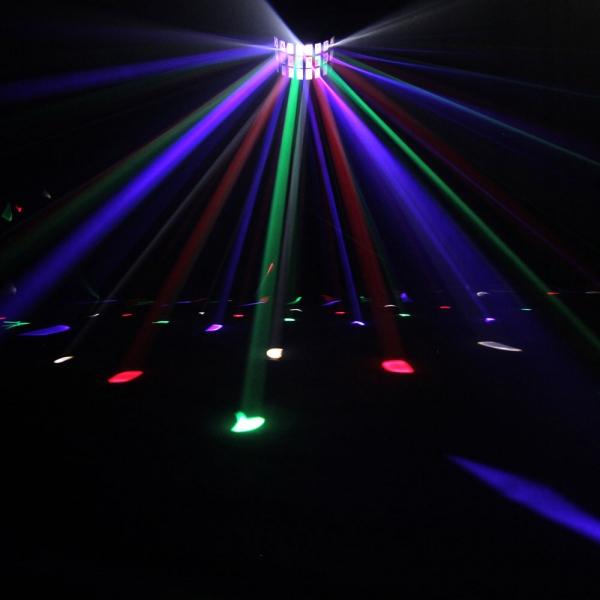 Efect de lumini Cameo Superfly HP