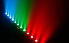 LED bar Cameo TriBar 200 IR WH