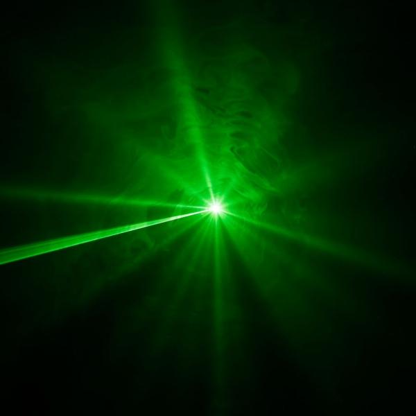 Efect de lumini laser Cameo WOOKIE 200 RGY