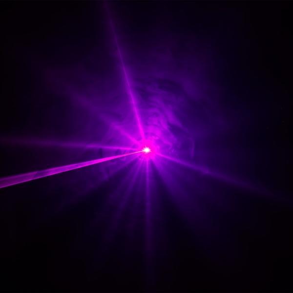Efect de lumini laser Cameo WOOKIE 400 RGB