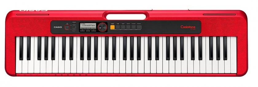 Casio CT-S200 Red