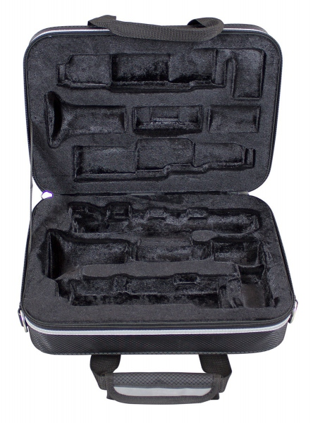 Champion Bb Clarinet Case 1