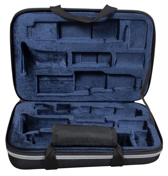 Champion Bb Clarinet Case 2