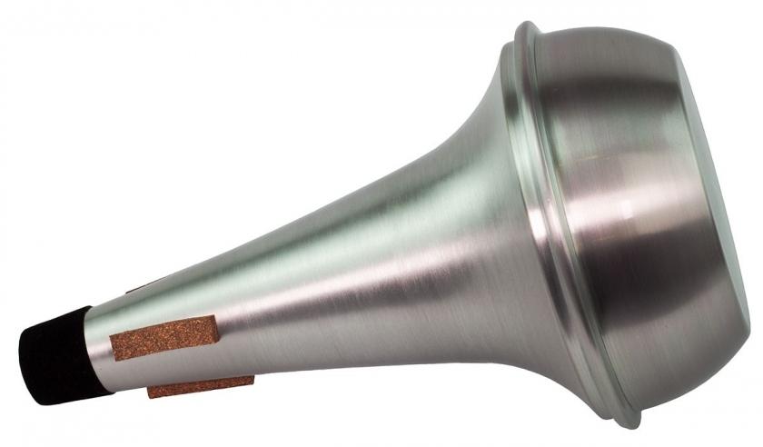 Champion Mute Straight Trombone