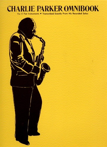 No brand Charlie Parker Omnibook (E Flat Instruments)