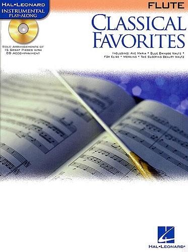 No brand Classical Favourites: Flute